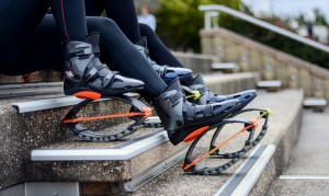 Get Fit & Healthy with Kangoo Jumps